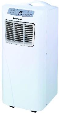 Klimatyzator przenośny Ravanson PM-9500