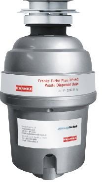 Młynek zlewozmywakowy Franke TP 50 z włącznikiem Basso