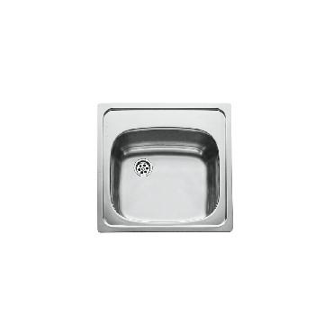 Zlewozmywak Teka E 50 1C 465 x 465 CN MAT