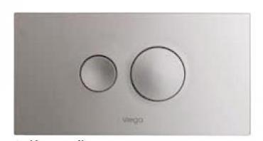Przycisk uruchamiający Viega Do WC Visign for Style 10 wzór 8315.1 biały alp.