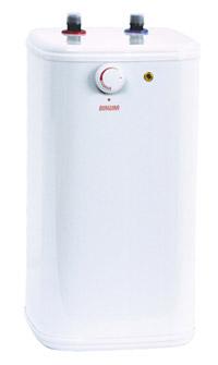 Pojemnościowy podgrzewacz wody Biawar OW- 10.1 bezciśnieniowy z baterią