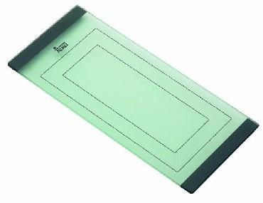 Deska kuchenna Teka Linea szklana