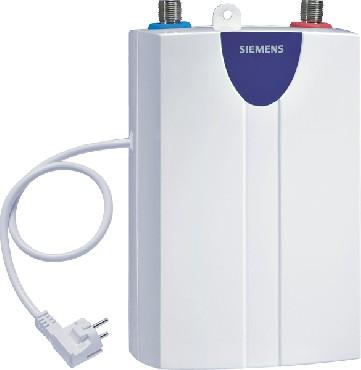Przepływowy podgrzewacz wody Siemens DH 04101M
