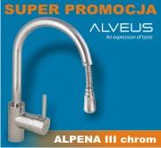 Super promocja ALVEUS