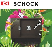 SCHOCK - HANDMADE IN GERMANY