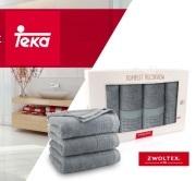 Kup baterię łazienkową Teka i odbierz prezent!