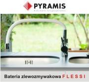 Bateria F L E S S I - NOWOŚĆ od Pyramis