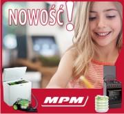 MPM, polska firma z 20-letnią tradycją